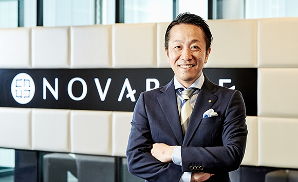 Top message,President&CEO Takeharu Asada